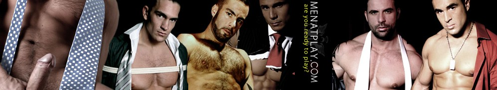 Men at Play - Hottest gay hunks!
