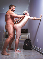 The School Project - Mickael Storm and Colby